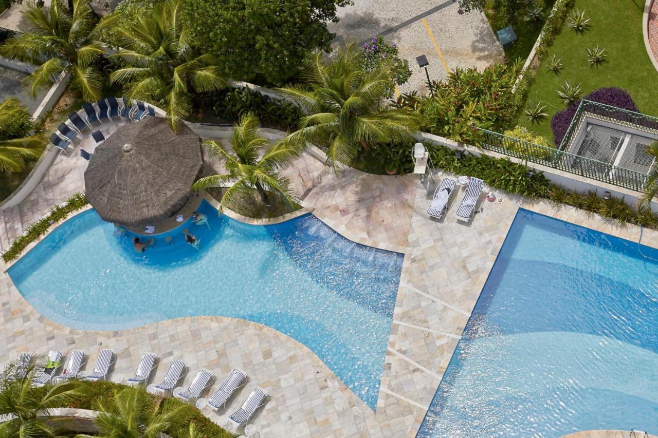 Hotels In Barra Da Tijuca Rio De Janeiro State