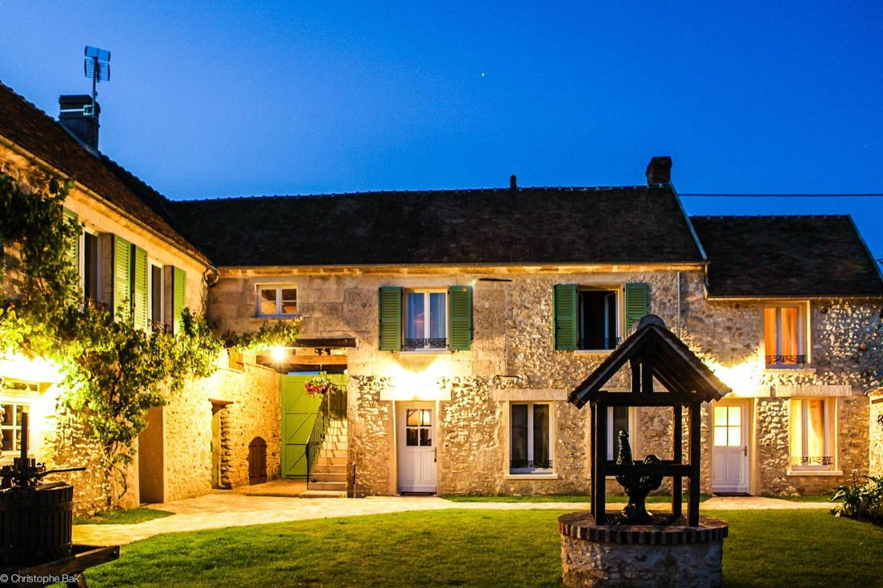 Bed And Breakfasts In Saint-crépin-ibouvillers Picardy