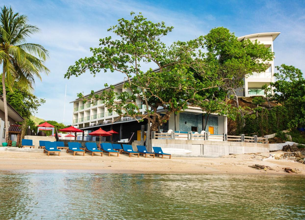 Sunset Beach Club Hotel, Haad Rin – Updated 2018 Prices