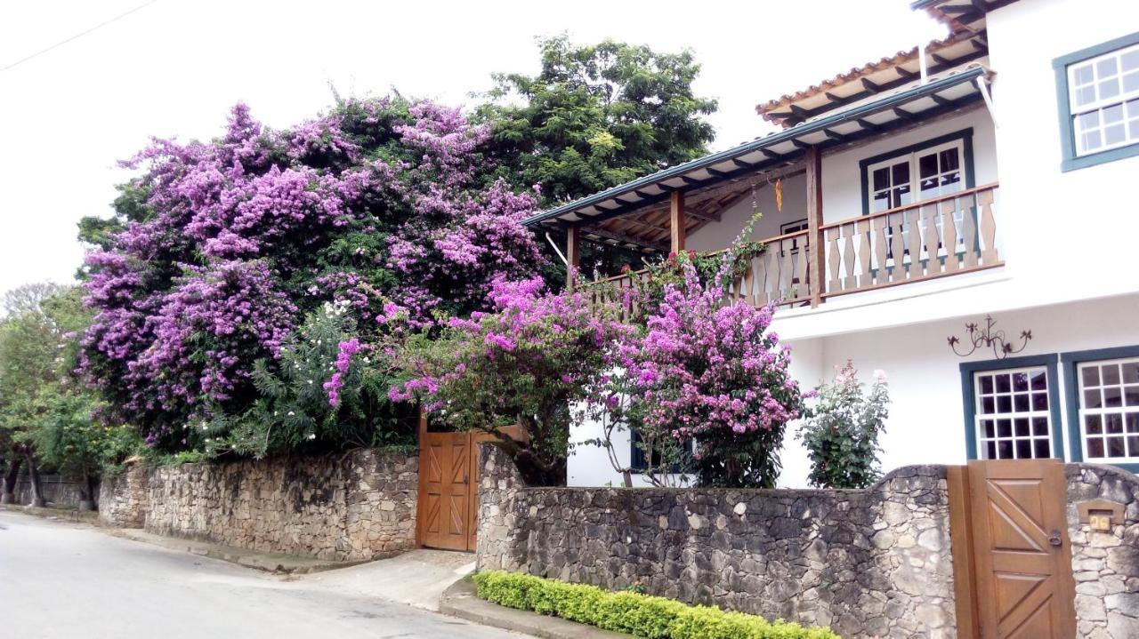 Bed And Breakfasts In Santa Cruz De Minas Minas Gerais