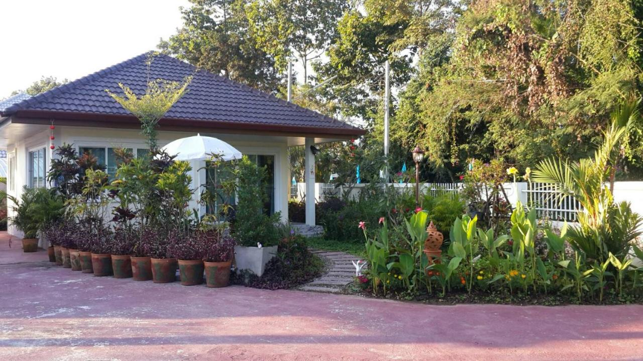 Guest Houses In Ban Mae Raem Chiang Mai Province