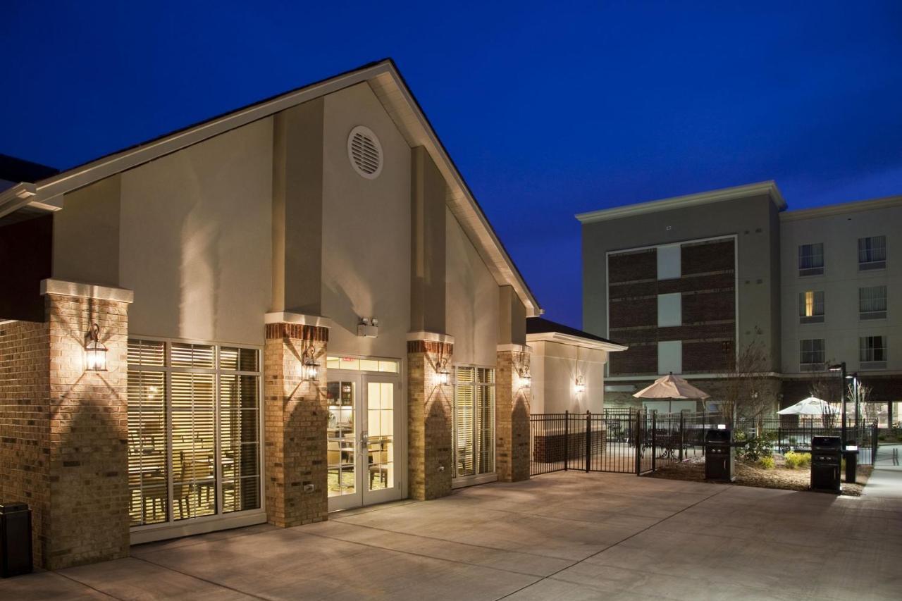 Hotel Homewood Suites Charlotte Ayrsley, NC - Booking.com
