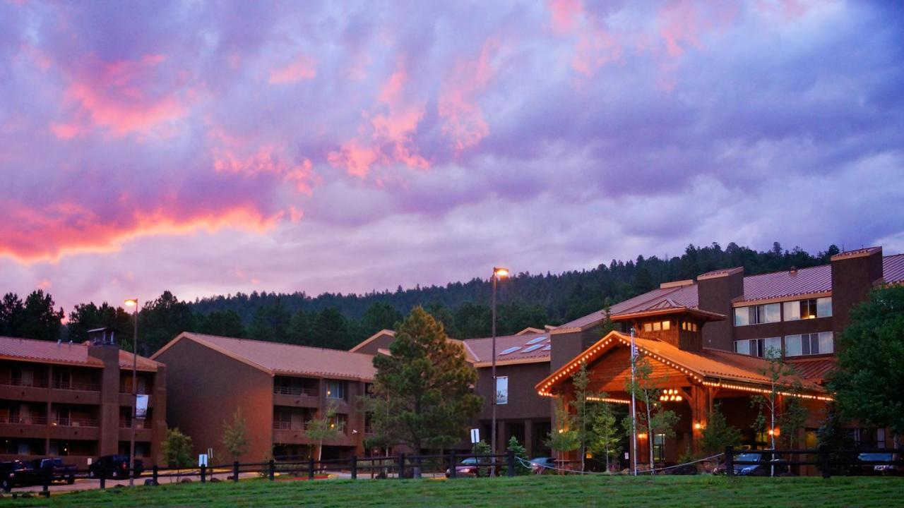 Hotels In Angel Fire New Mexico