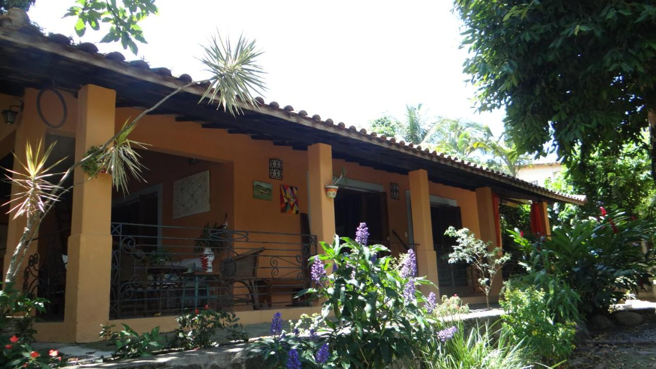 Bed And Breakfasts In Barequeçaba Sao Paulo State