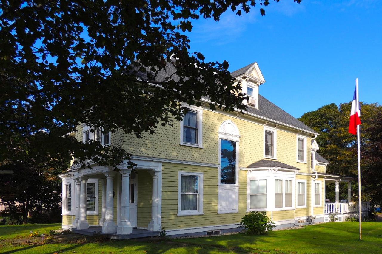 Bed And Breakfasts In Haute-aboujagane New Brunswick