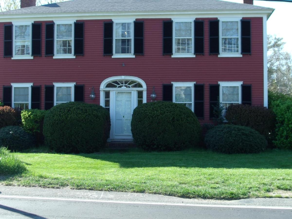 Bed And Breakfasts In Rock Harbor Massachusetts