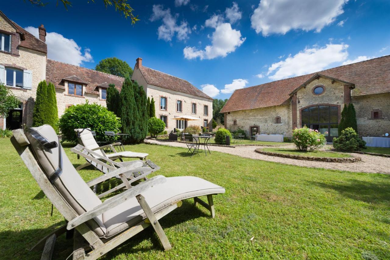 Bed And Breakfasts In Rochefort-en-yvelines Ile De France