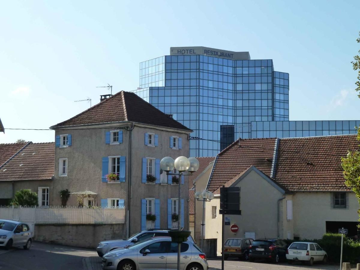 Hotels In Ray-sur-saône Franche-comté