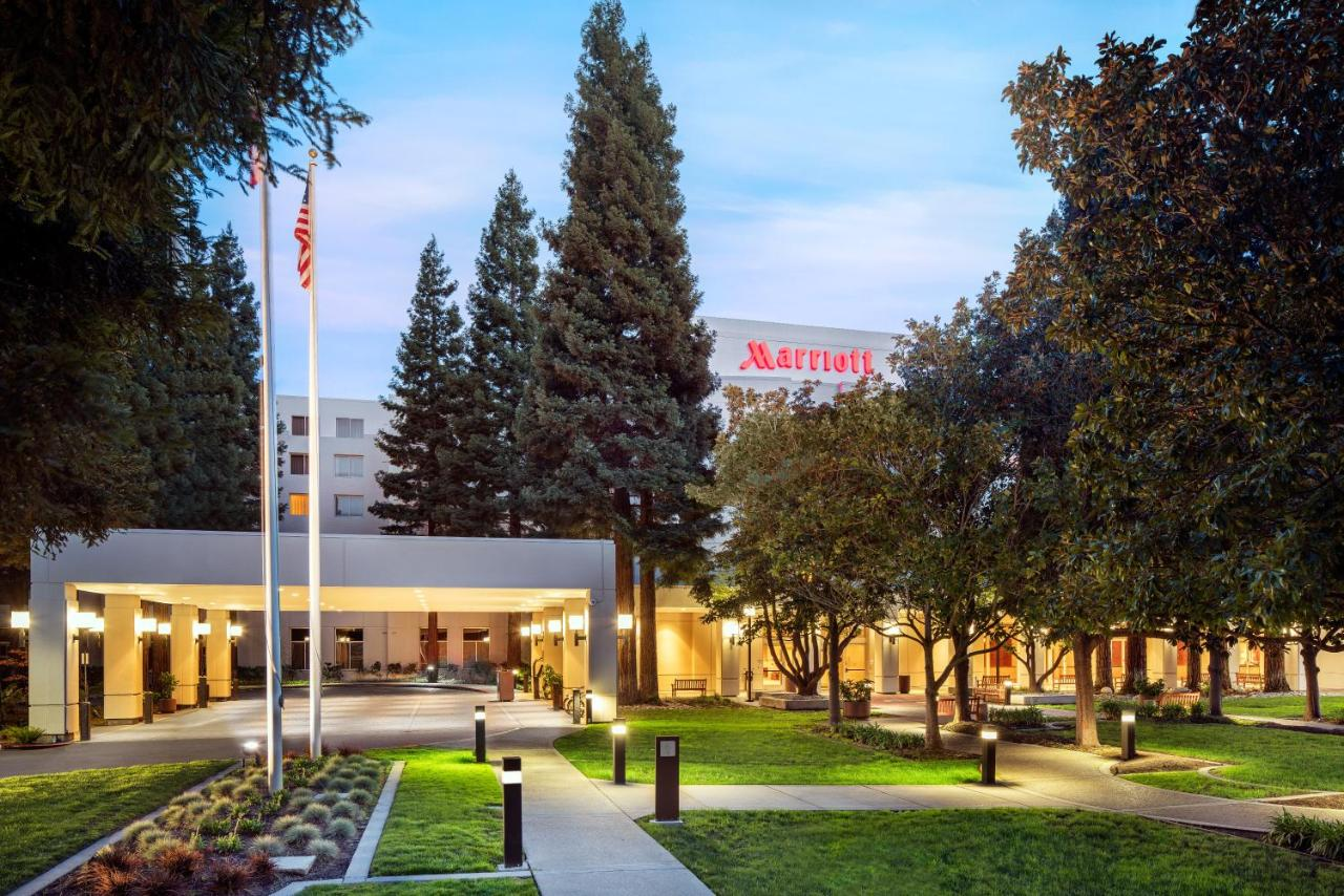 Hotels In San Ramon California