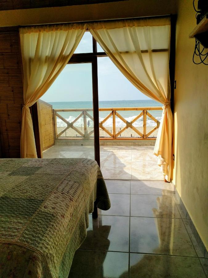 Bed And Breakfasts In Huacura Tumbes