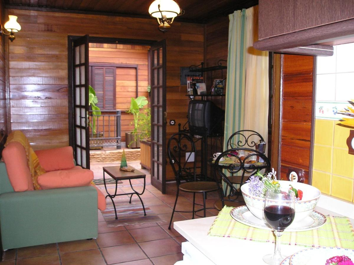 Bed And Breakfasts In Tasartico Gran Canaria