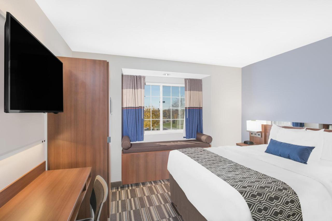 Hotels In Johnson City New York State
