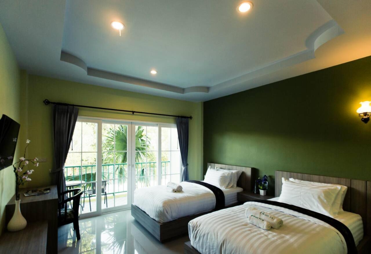 Hotels In Ban Nong Kin Phen Ubon Ratchathani Province
