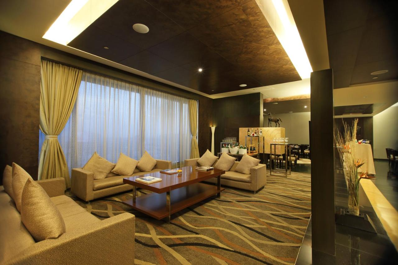Gokulam Grand Hotel & Spa Bangalore (Indien Bangalore) - Booking.com