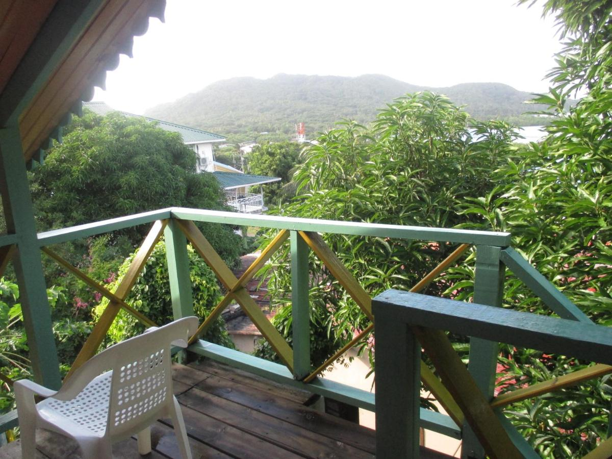 Guest Houses In Aguamansa Providencia Island