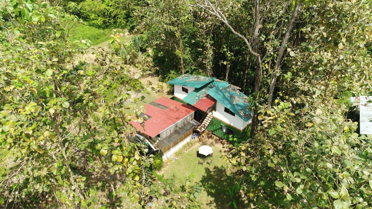 Guest Houses In Dominical Puntarenas