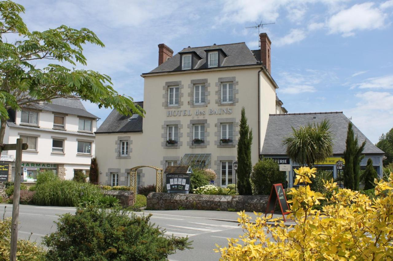 Hotels In Plessix-balisson Brittany