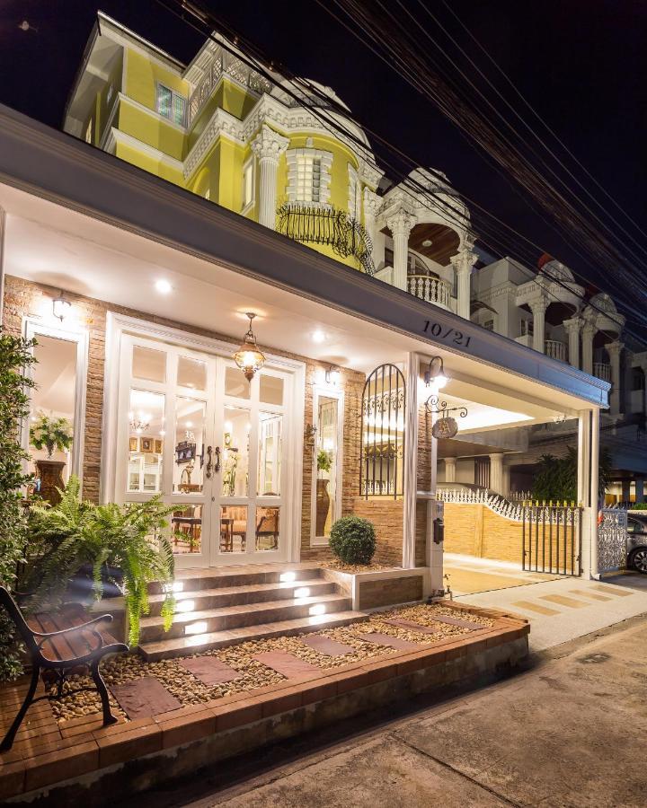 Bed And Breakfasts In Bangkok Bangkok Province