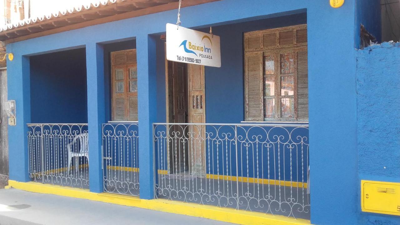 Guest Houses In Subaúma Bahia
