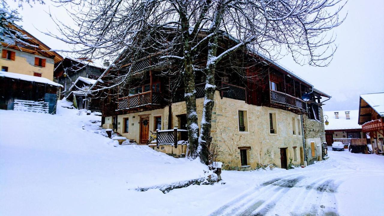 Guest Houses In Plagne Villages Rhône-alps