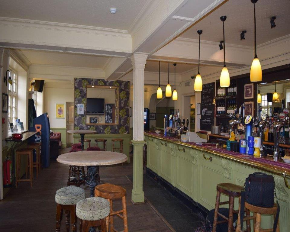 Hotels In Rudgwick Surrey