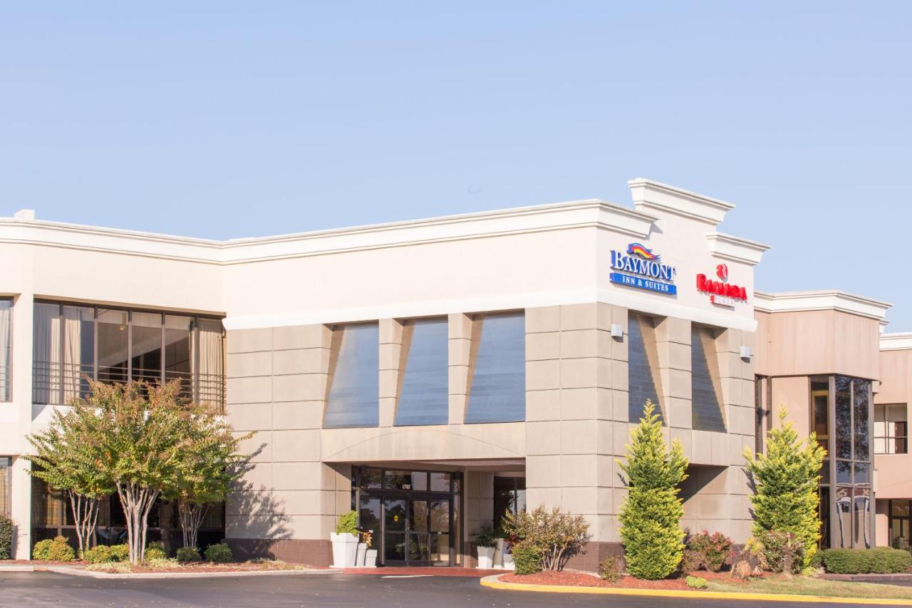 Hotels In Fayetteville North Carolina