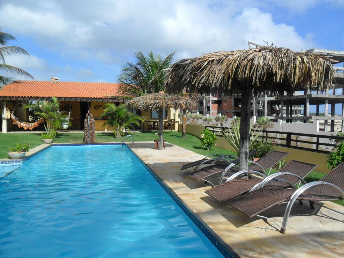 Guest Houses In Messejana Ceará