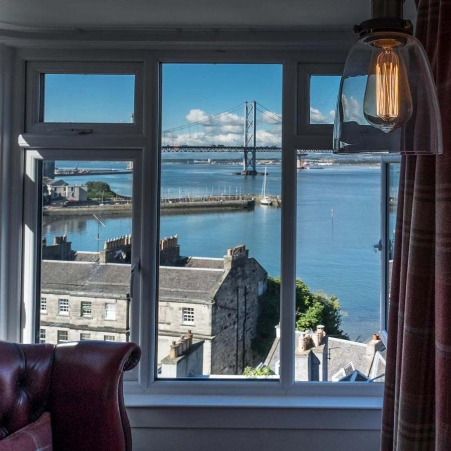 Vacation Home Forth Reflections Self Catering, Queensferry, UK ...