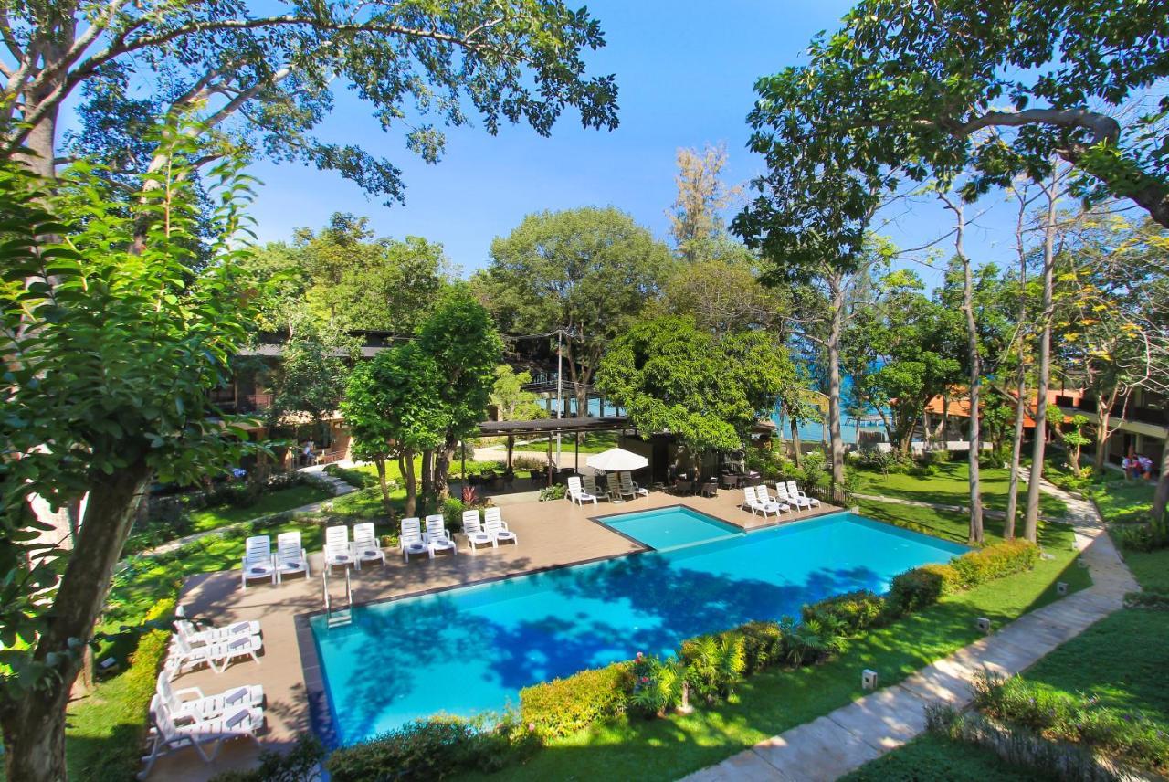Samed Hideaway Resort, Ko Samed, Thailand - Booking.com