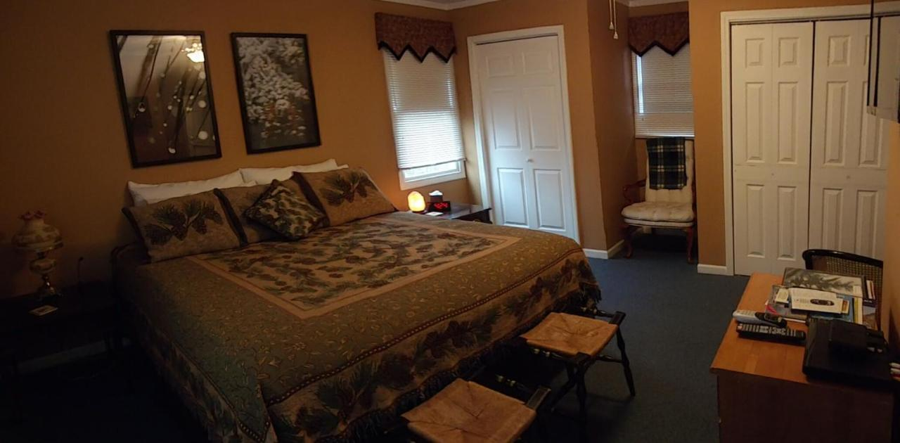 Bed And Breakfasts In Stones Crossing Indiana