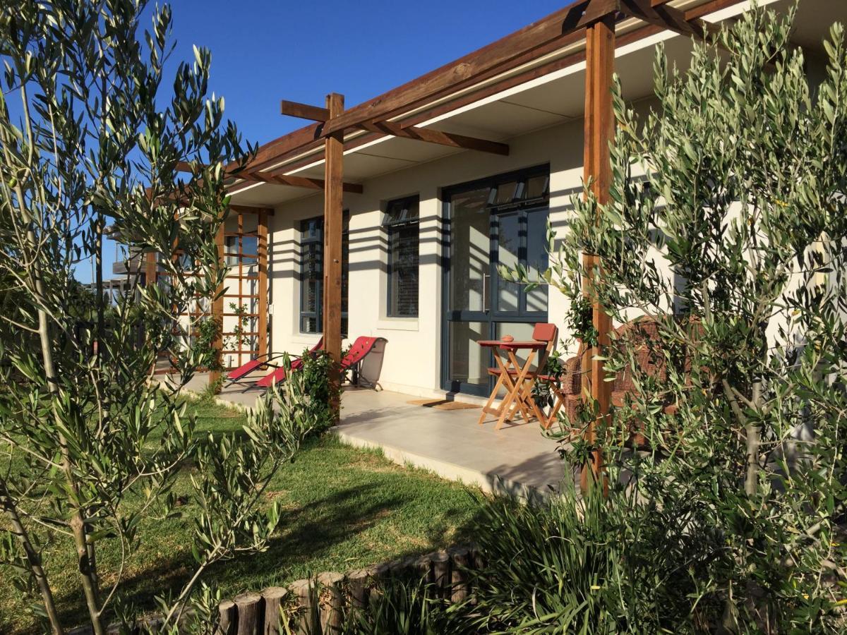 Ferienwohnung Domaine Coutelier (Südafrika Stellenbosch) - Booking.com