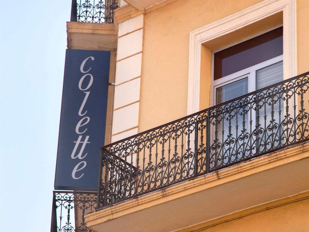 d5ce36a474 Hotel Colette