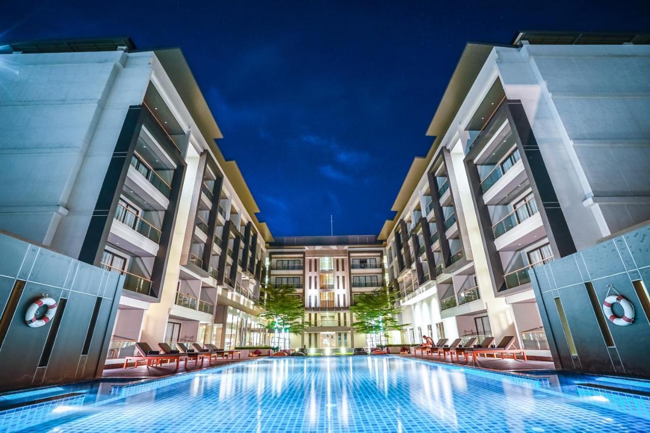 Hotels In Ban Khok Thanon Thong Prachinburi Province