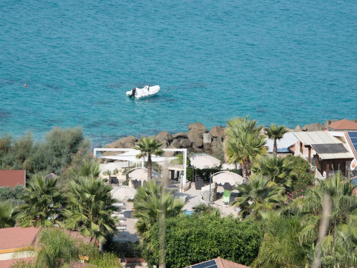 Resorts In Zungri Calabria