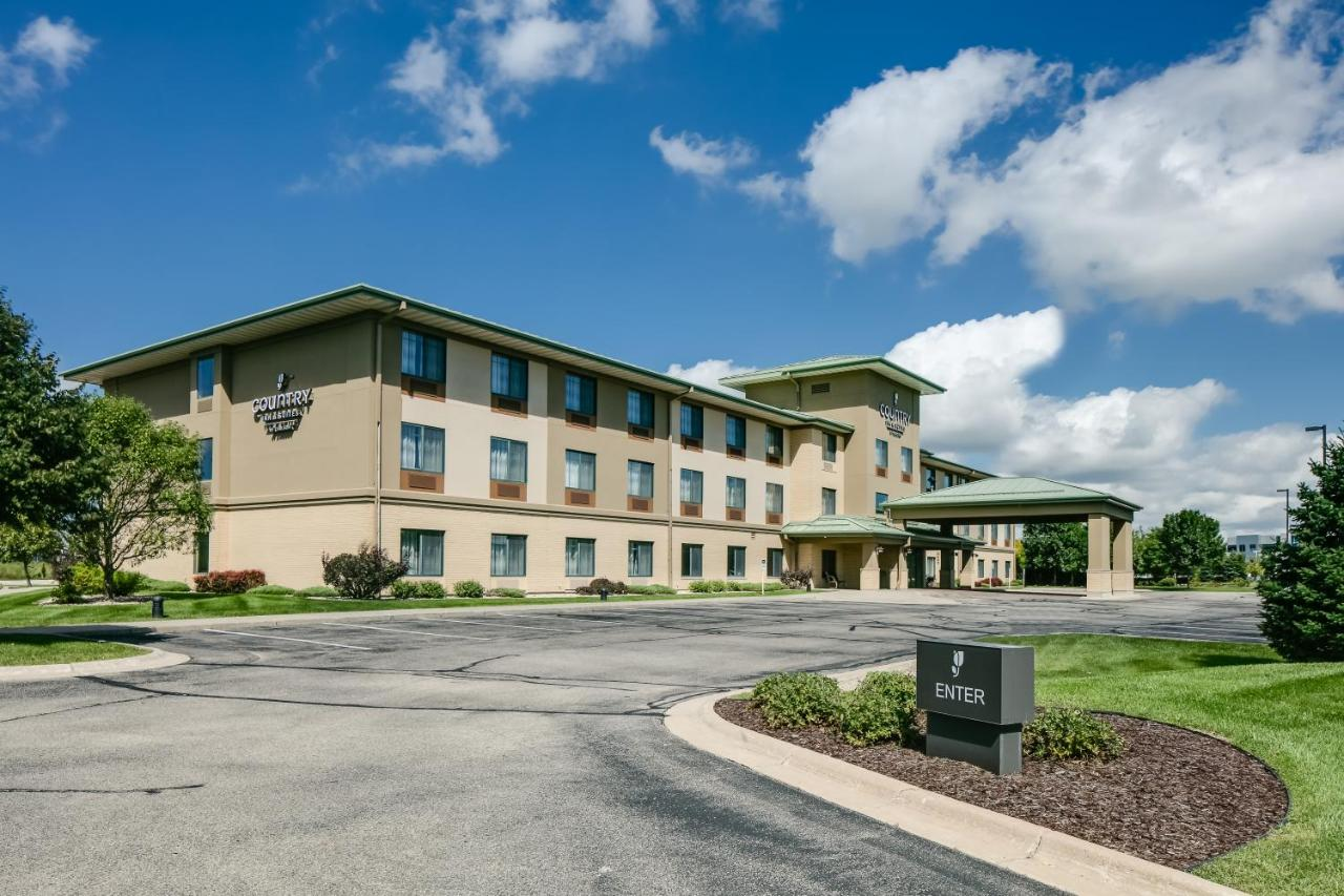 Country Inn & Suites by Radisson, Madison West, WI, Middleton, WI ...