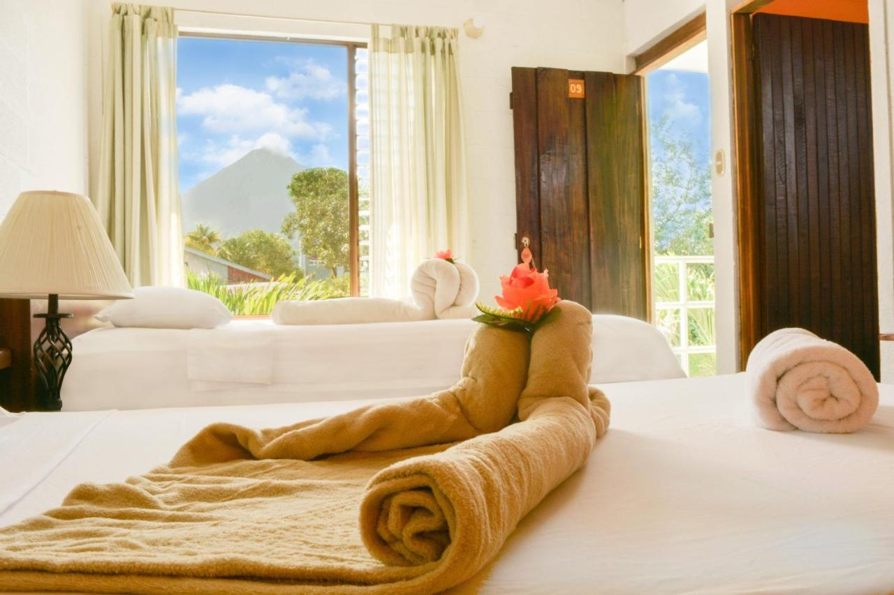 Bed And Breakfasts In Tigra Alajuela