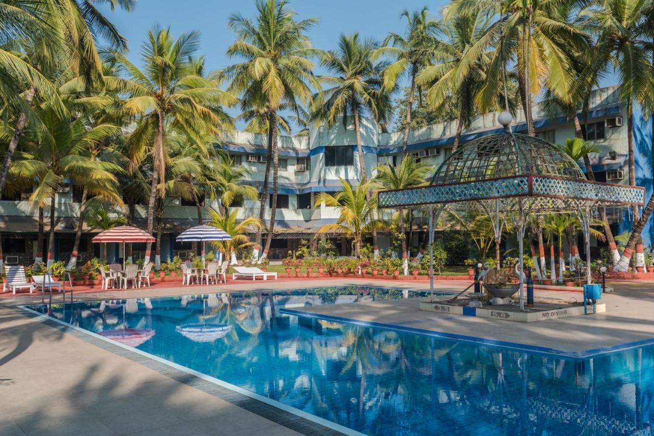 Anand Resorts Resort Big Splash Alibaug Varsoli India Bookingcom