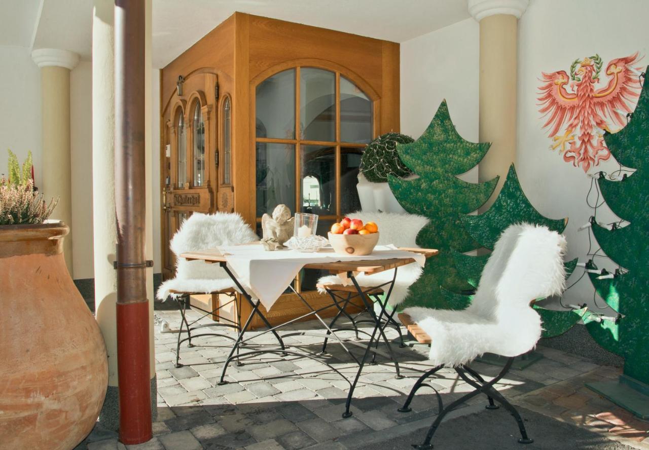 Apparthotel Thalerhof (Österreich Mayrhofen) - Booking.com