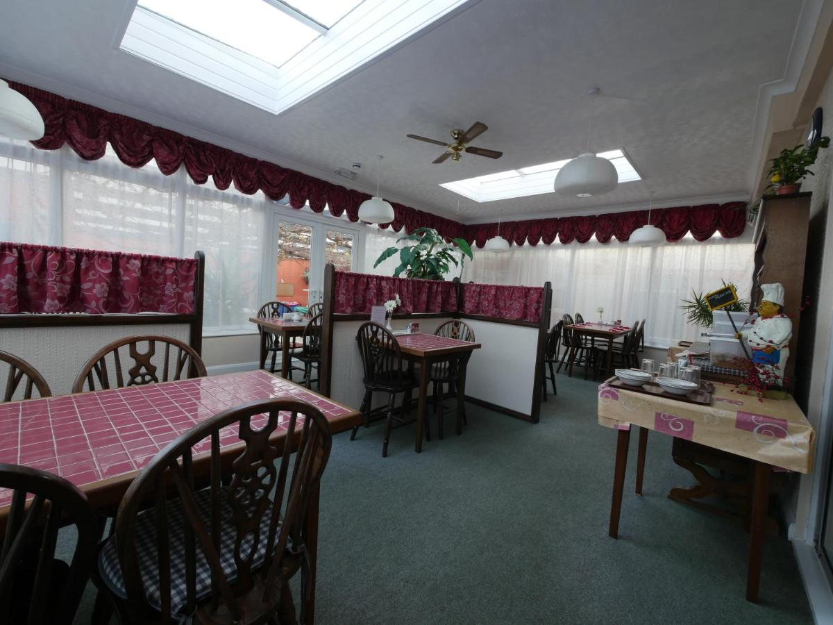 Guest Houses In Saltfleetby Saint Peter Lincolnshire