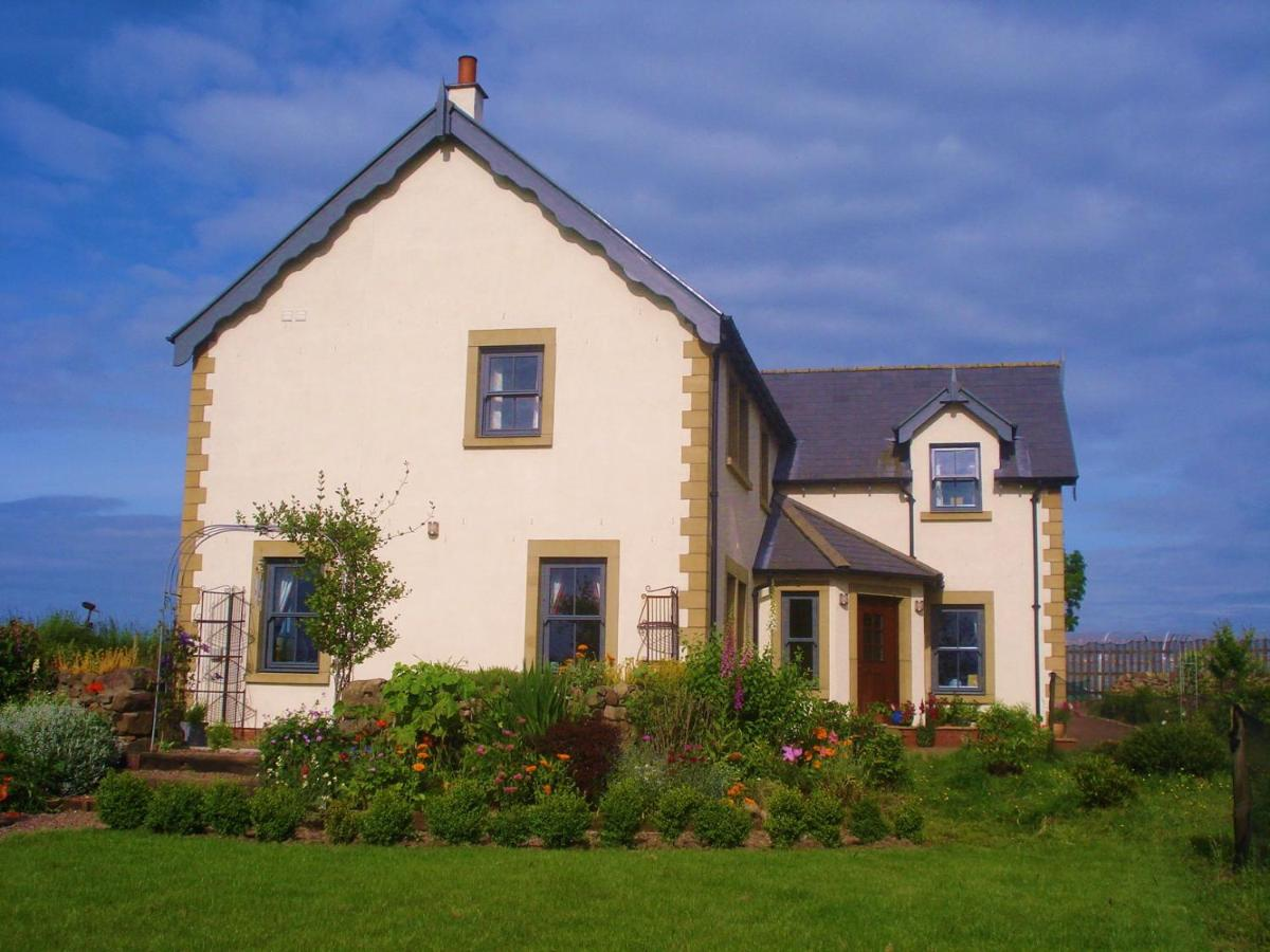 Bed And Breakfasts In Abbey Saint Bathans Borders