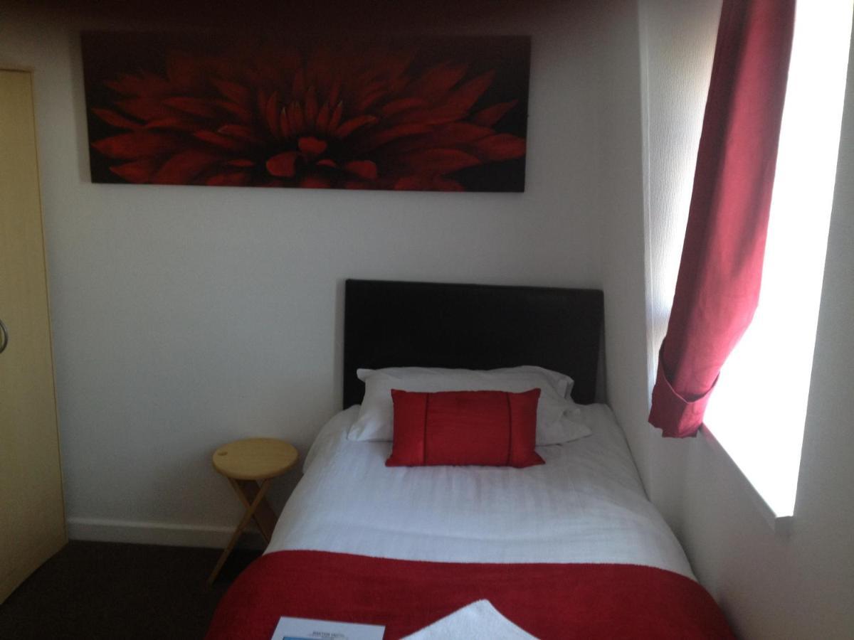 barton hotel blackpool uk booking com