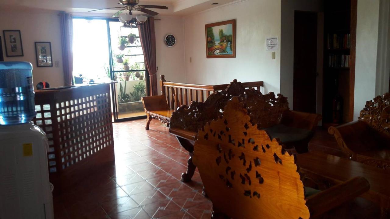 Balay de la Rama Bed & Breakfast, Legazpi – hinnad uuendatud