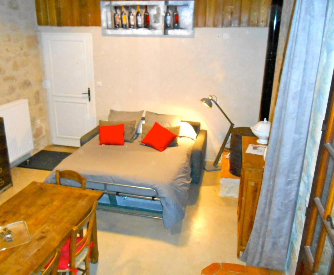 Bed And Breakfasts In Puisseguin Aquitaine
