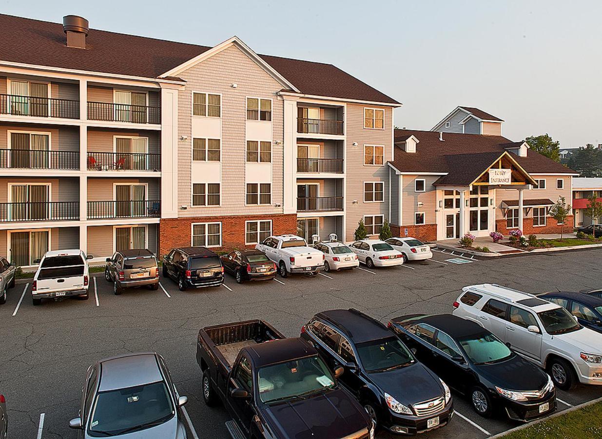 White River Inn Suites