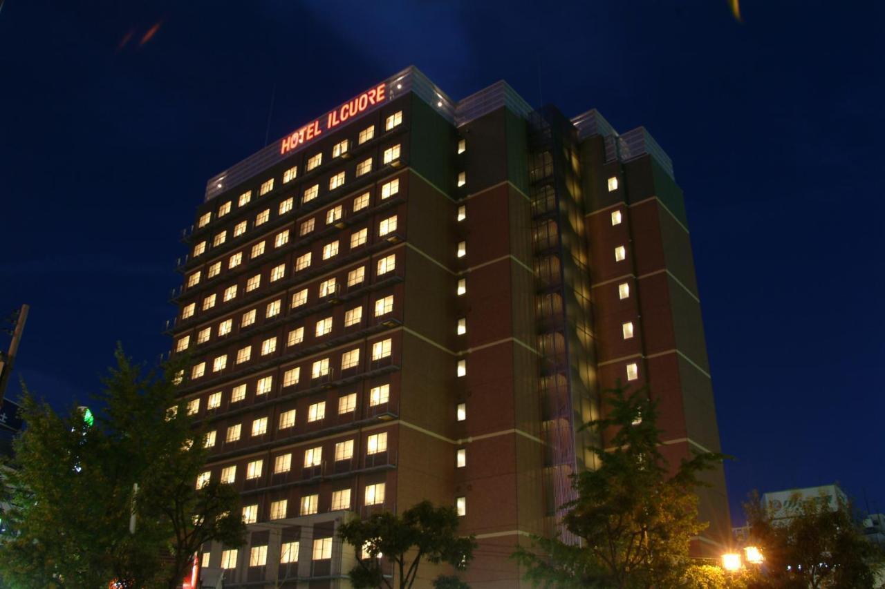 難波伊爾克歐瑞酒店