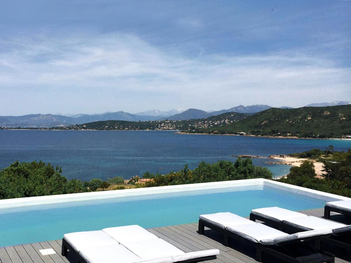 Bed And Breakfasts In Verghia Corsica