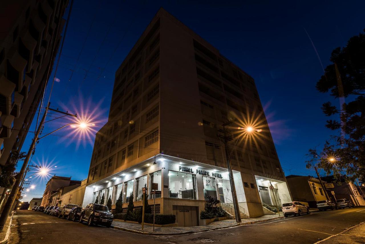 Hotels In São João Da Boa Vista Sao Paulo State