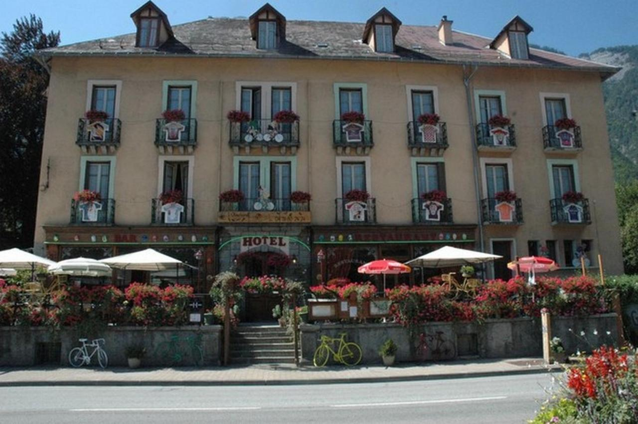 Hotels In Ornon Rhône-alps