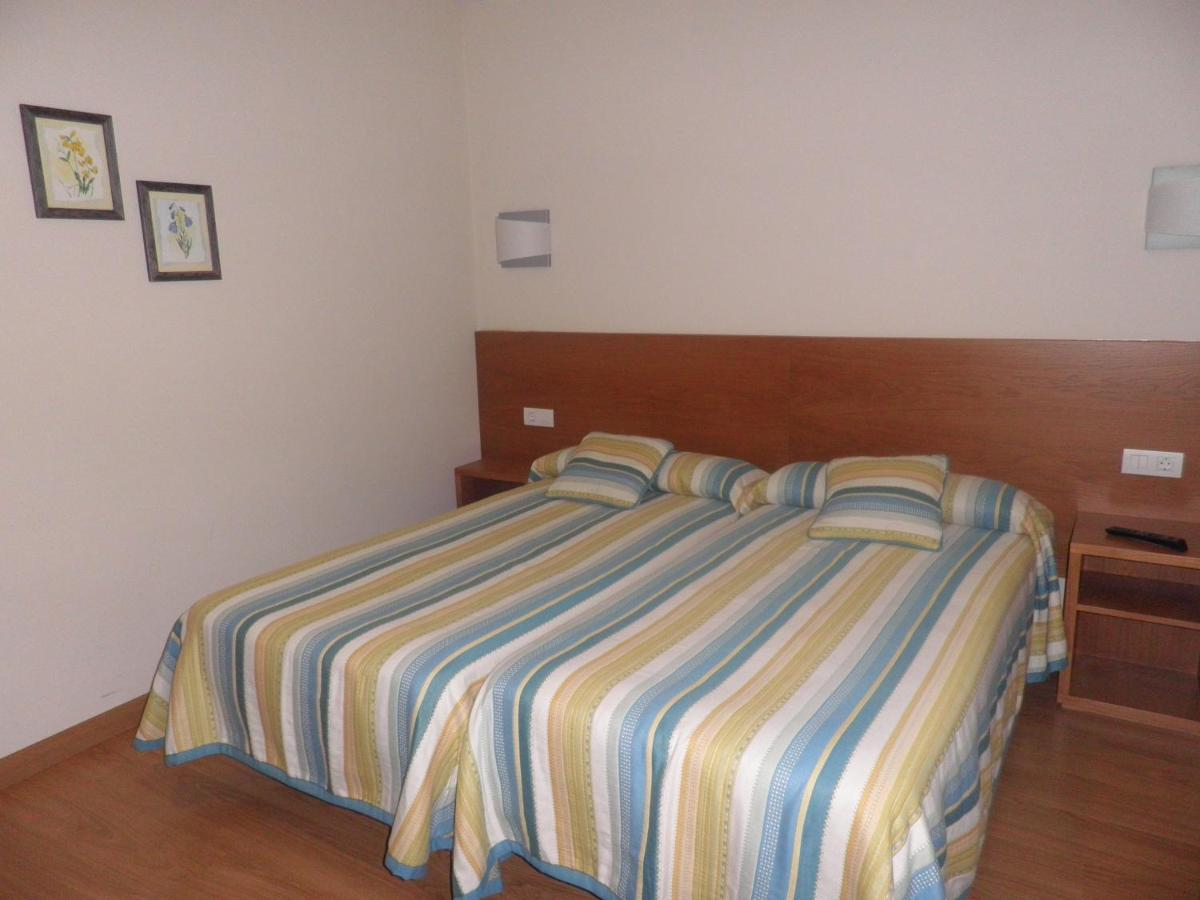 Guest Houses In Curantes Galicia