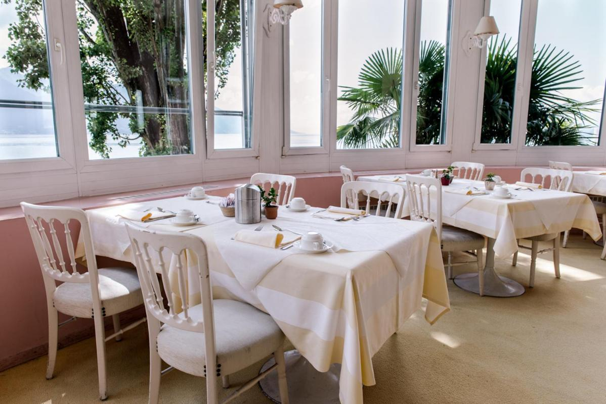 Hotel Eden Palace au Lac (Hotel) – Aktualisierte Preise für 2019